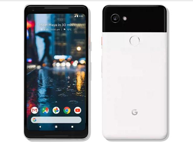 pixel XL - WHITE4