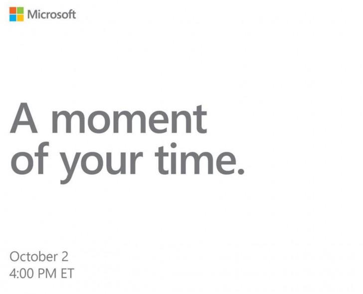 microsoftt invitation
