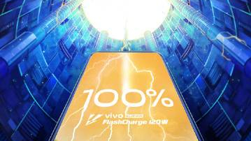 Vivo's Super FlashCharge Tech will Charge 4,000mAh Battery in 13 minutes