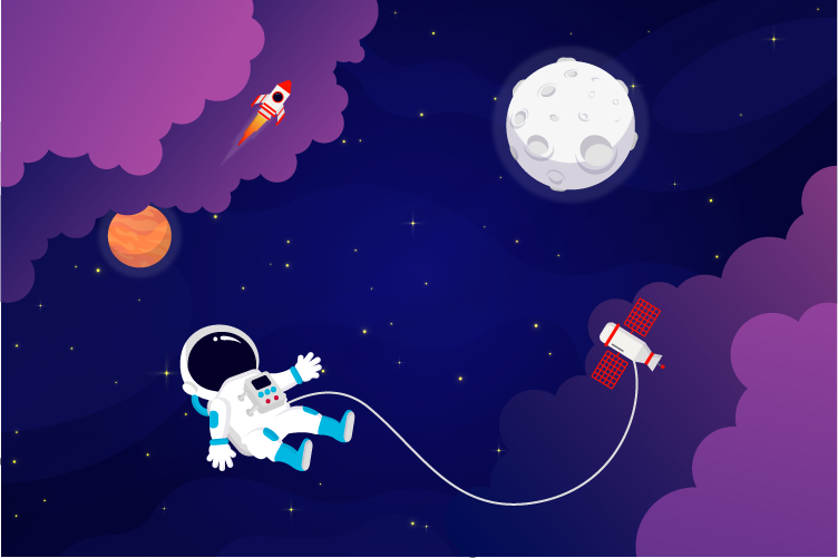 Microsoft Partners with NASA to Create Space Lessons for Kids