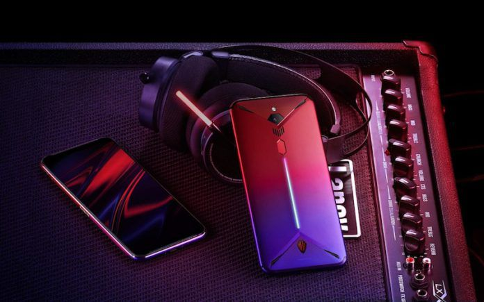 Watch Live Stream of Nubia Red Magic 3 Launch in India Here